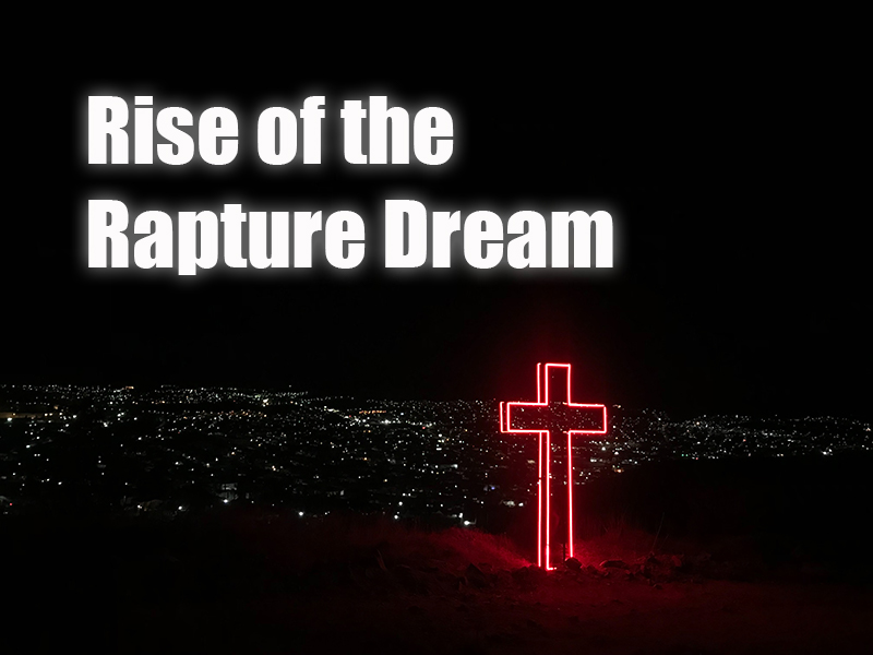 Rapture Dream